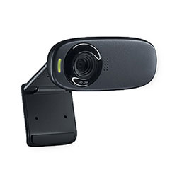 KeepnTrack Certified USB Camera