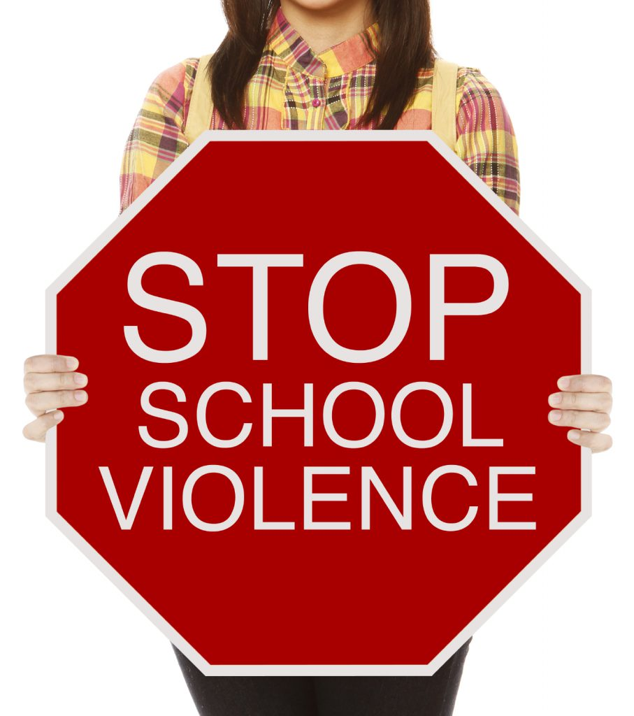 School Violence: Prevention